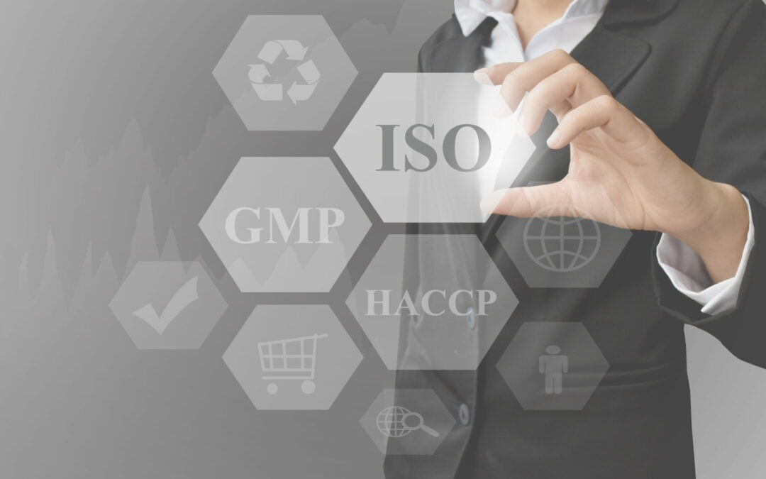 ISO 27001 Information Security Management Lead Implementer