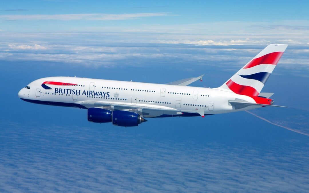 British Airways On A £3bn Data Breach Settlement