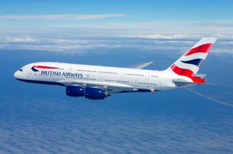 British airways data loss settlement