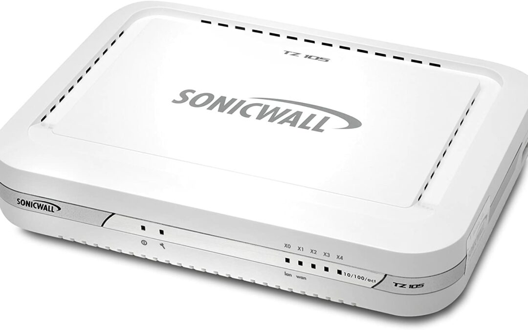 SonicWall Investigates Zero-Day Attack Own Its Products