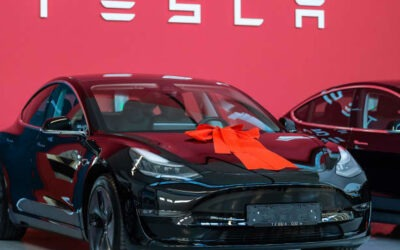 Tesla sued former employee for Alleged IP theft of thousands of Files