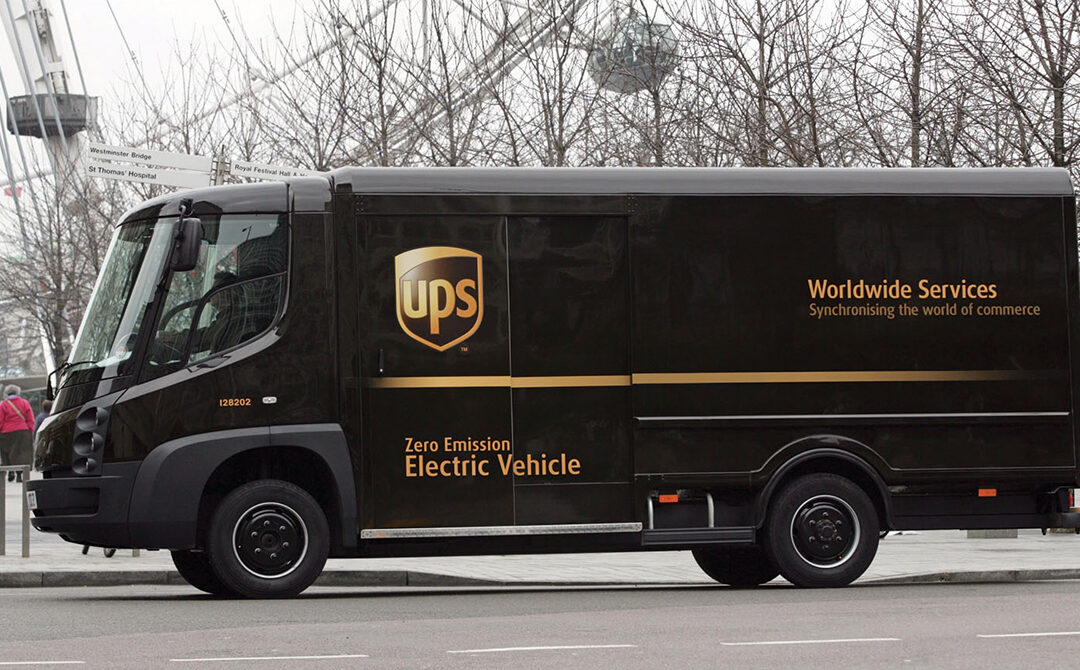 UPS Truck Drivers Medical Records Published By Hackers